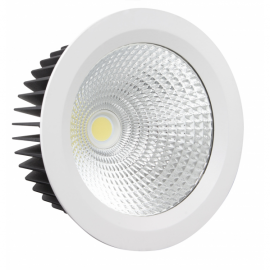 Downlight 60w 6400k Marvel 4800lm 22,2d