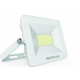 Proyector 10w 6400k Ecovision Prisma 800lm Blanco 9x7x3
