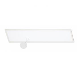 Panel 42w 6400k Prisma Blanco 3800lm 29,5x119,52 120º