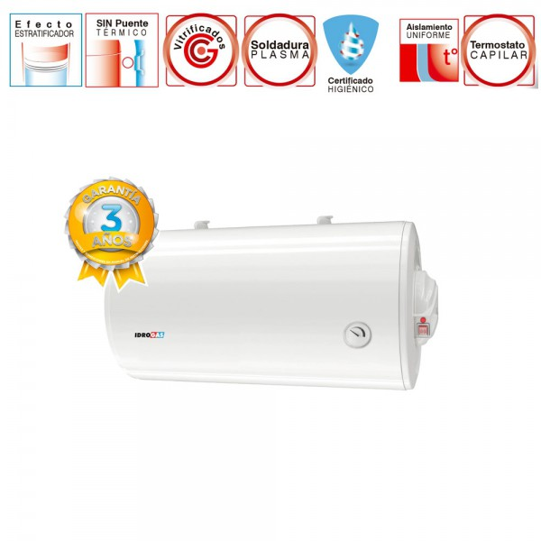 Termo Electrico Idrogas Celsior TH 80L. 1.500W 230V