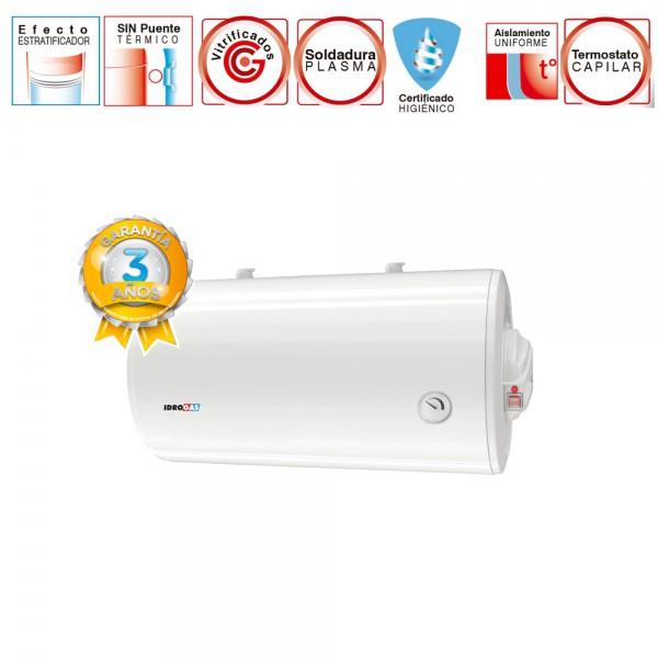 Termo Electrico Idrogas Celsior TH 80L. 1.500W 230V