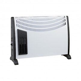 Convector électrico MT POWER