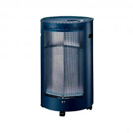 Estufa Gas llama azul MERCA-BLUE