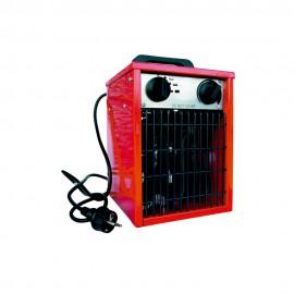 Calefactor eléctrico MT 20-33 MERCALOR