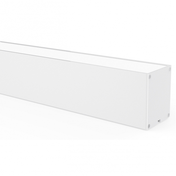 Colgante Regleta 20w 3000k Linex Blanco 1600lm 60x5,5x5,