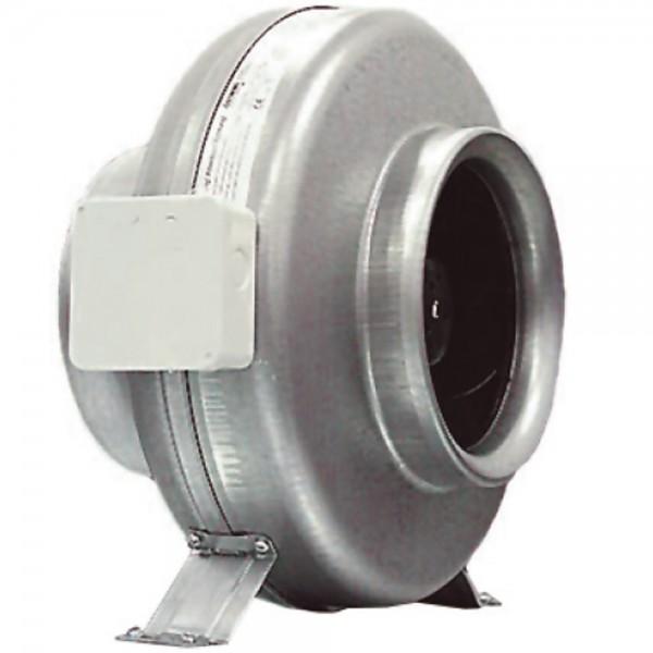 VENTILADOR CIRCULAR METALICO CK125C 230V50HZ/7000040