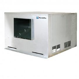 CAJA VENTILACION TRIFAS. BP-MU 400º/2H 9/9 0,75kw (1CV) (300772500)