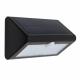 Aplique Exterior Solar 4w 4000k 500lm Alborada Ip65 8,5x20,5