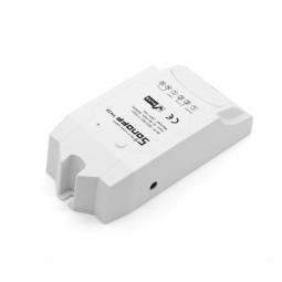 Sonoff TH10 monitor temperatura y humedad