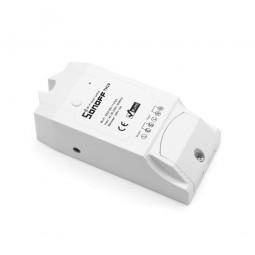 Sonoff TH16 monitor humedad y temperatura