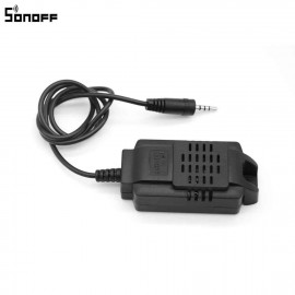 Sonoff sensor Si7021 temperatura y humedad