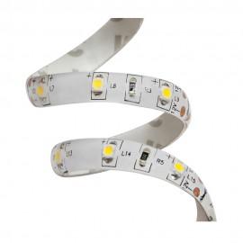 T.Blanca LED 5m SMD 3528 IP65 60 LED