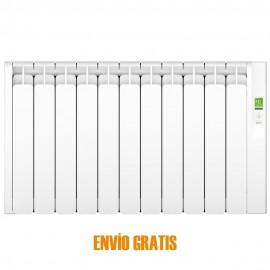 Radiador eléctrico digital Kyros 11 elementos