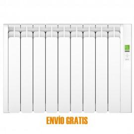 Radiador eléctrico digital Kyros 9 elementos