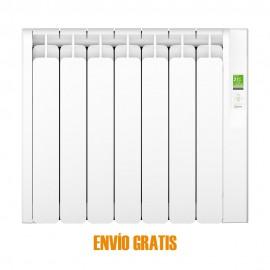 Radiador eléctrico digital Kyros 7 elementos