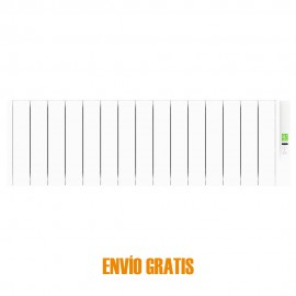 Radiador eléctrico digital Sygma 15 elementos