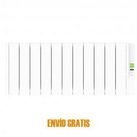 Radiador eléctrico digital Sygma 11 elementos