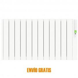 Radiador eléctrico digital Sygma 12 elementos