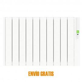 Radiador eléctrico digital Sygma 10 elementos