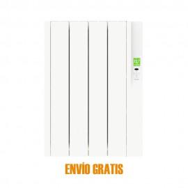 Radiador eléctrico digital Sygma 4 elementos