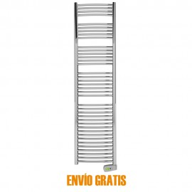 Secatoallas eléctrico digital Kyros cromo 750W