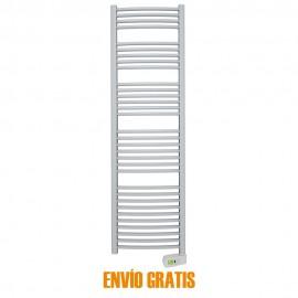 Secatoallas eléctrico digital Kyros metalizado 750W
