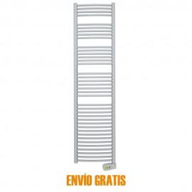 Secatoallas eléctrico digital Kyros metalizado 1000W