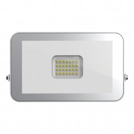 PROYECTOR LED LUXE BLANCO 20w.FRIA