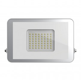 PROYECTOR LED LUXE BLANCO 30w.FRIA