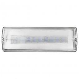 LUZ EMERGENCIA LED 5w 500LM IP-65 28CM