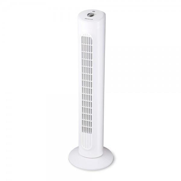 Ventilador de torre Duracraft Blanco