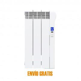 Radiador eléctrico digital Zeta 3 elementos