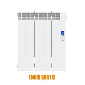 Radiador eléctrico digital Zeta 5 elementos