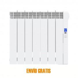 Radiador eléctrico digital Zeta 7 elementos
