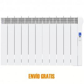 Radiador eléctrico digital Zeta 11 elementos