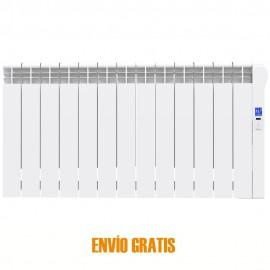 Radiador eléctrico digital Zeta 13 elementos
