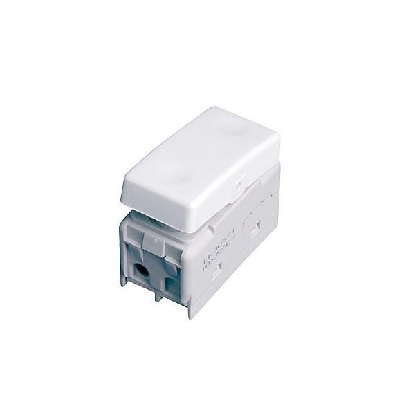 Modulo Pulsador estanco para caja exterior IP55 10A 250V