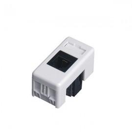 Modulo Toma Telefono RJ11 Estanca IP55