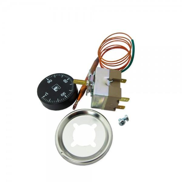 Kit termostatos regulación 0-90ºC
