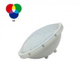 Foco de piscina LED relleno de resina