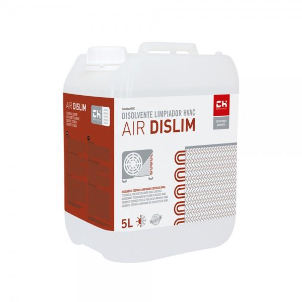 Air Dislim disolvente limpiador de circuitos 5l