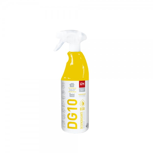 DG10 desengrasante ECO 750 ml