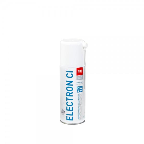 Electron CI limpiador de equipos electrónicos 400ml