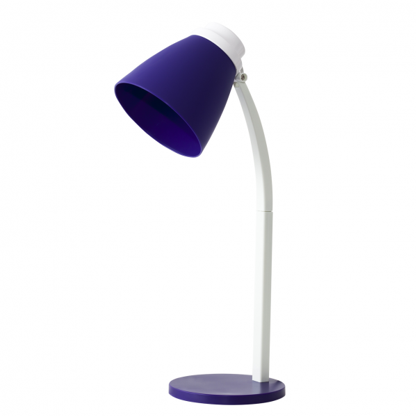 Flexo Office 3,5w Led 4000k Morado