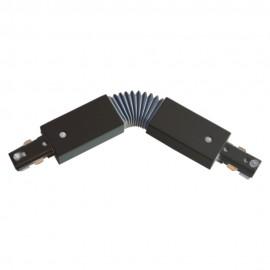 Conector Articulable Negro 2 Hilos