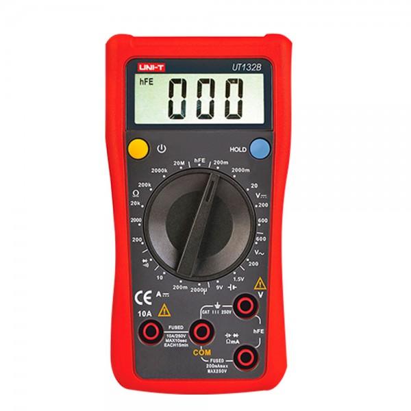 Multimetro Digital UT132A