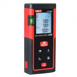 Medidor de Distancia Láser UT390B+