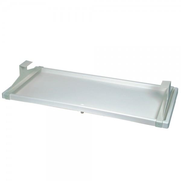 Bandeja para condensados plástica con soportes (940x420)