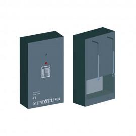 Avisador de llenado standard para bidón para condensados