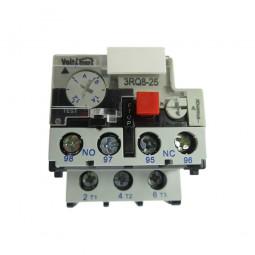 Relé térmico modelo 3RQ8-1306 (Reg.1-1,6)